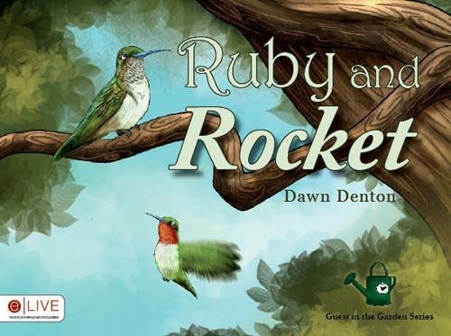 9781634188364: Ruby and Rocket
