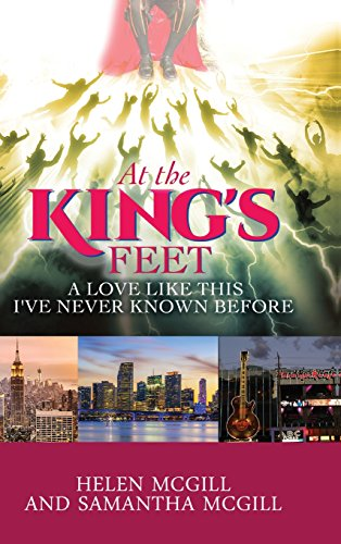 9781634189583: At the King\'s Feet