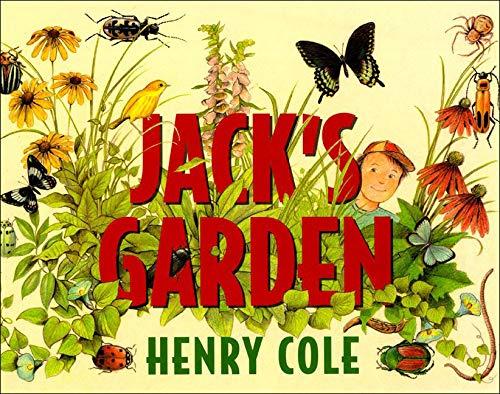 9781634197144: Jack's Garden
