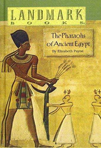 9781634197243: The Pharoahs of Ancient Egypt (Landmark Books (Random House))