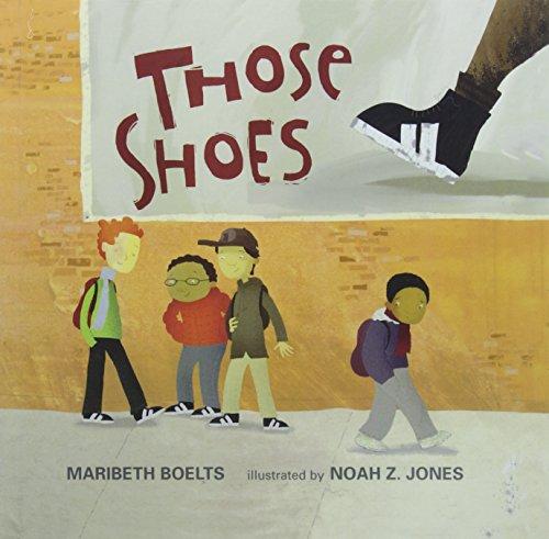 9781634197359: Those Shoes