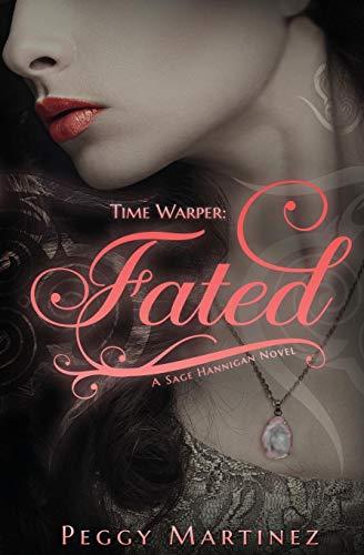 Time Warper: Fated: Peggy Martinez