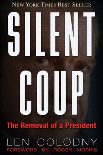 9781634240536: Silent Coup