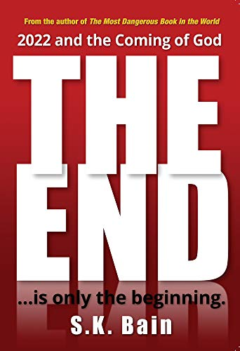 9781634243292: The End: Is Only the Beginning