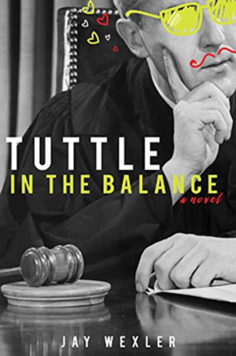 9781634251457: Tuttle in the Balance