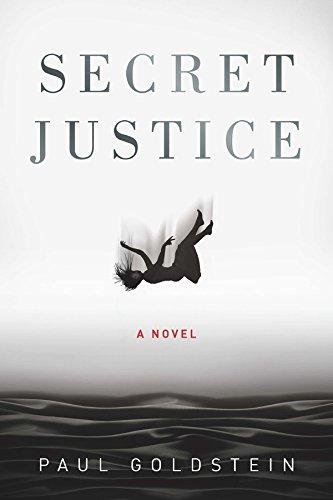 Secret Justice: Paul Goldstein