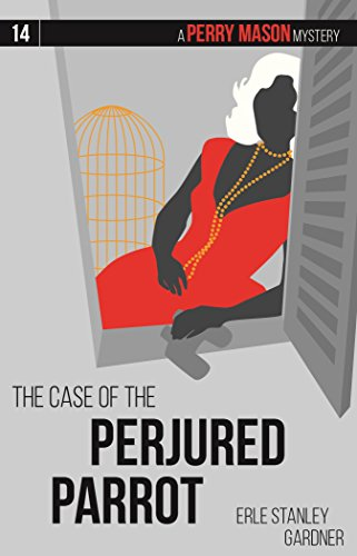 9781634253635: The Case of the Perjured Parrot