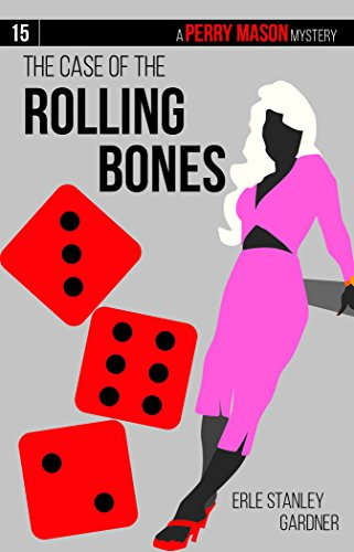 9781634253642: The Case of the Rolling Bones (Perry Mason)