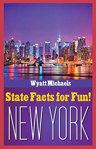 9781634281324: State Facts for Fun! New York