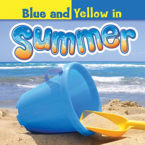Blue and Yellow in Summer: Carole, Bonnie