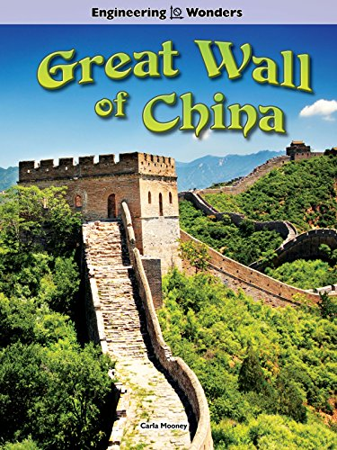 Great Wall of China: Carla Mooney