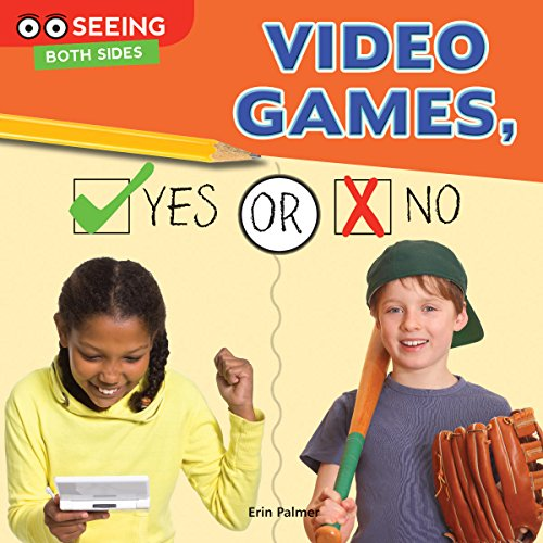 9781634304498: Video Games, Yes or No (Seeing Both Sides)