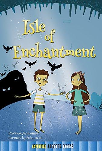 Isle of Enchantment: McKenzie, Precious