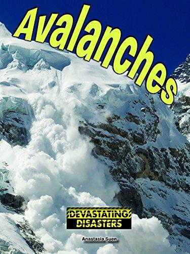 Avalanches: Suen, Anastasia