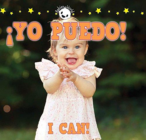 9781634308298: Yo Puedo! /I Can! (Babies World)