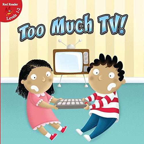 9781634309721: Too Much TV