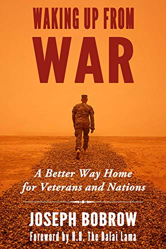9781634310321: Waking Up from War: A Better Way Home for Veterans and Nations