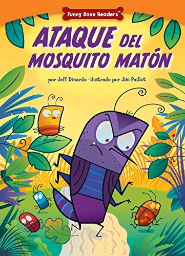 Ataque del Mosquito Matn: Dealing with Bullies: Jeff Dinardo
