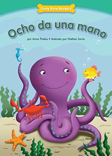 Ocho Da Una Mano: Being Kind (Funny Bone Readers: En Espaol): Prokos, Anna