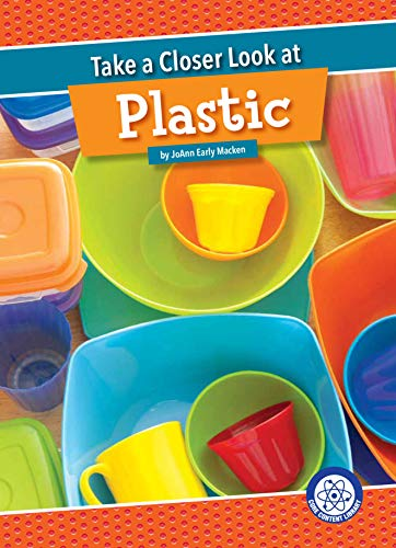 9781634400503: Take a Closer Look at Plastic