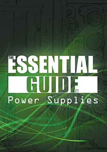 9781634433433: The Essential Guide To Power Supplies