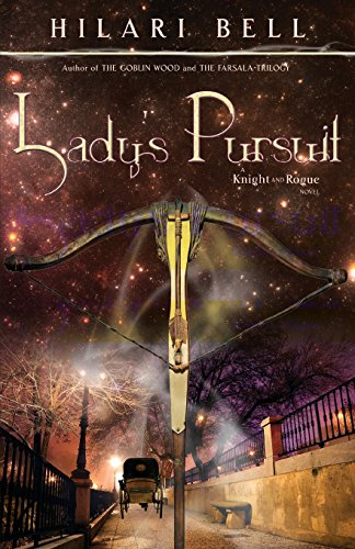 9781634436717: Lady's Pursuit (Knight and Rogue)