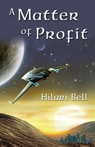 9781634436748: A Matter of Profit