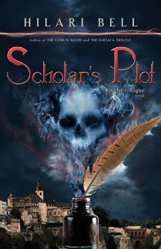 9781634436762: Scholar's Plot