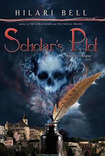 9781634436786: Scholar's Plot