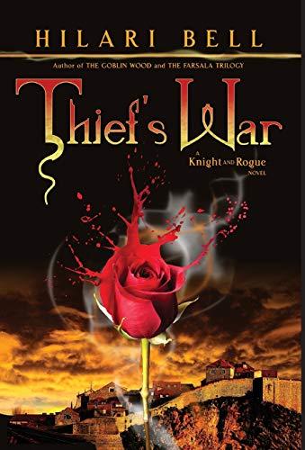 9781634436793: Thief's War