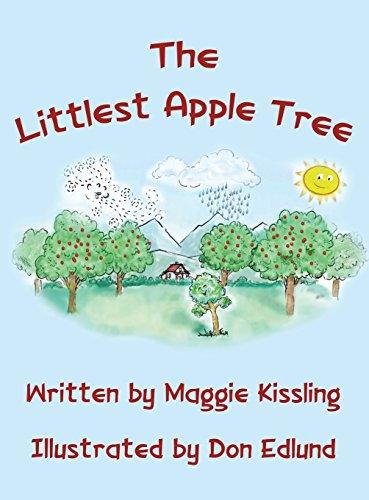 9781634484374: The Littlest Apple Tree