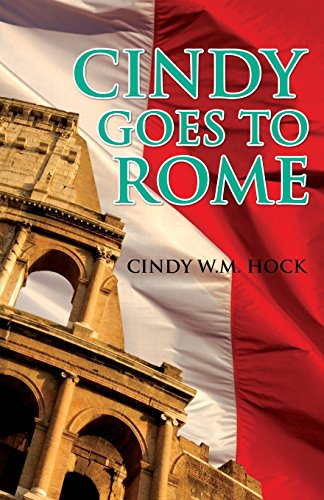 9781634489386: Cindy Goes to Rome