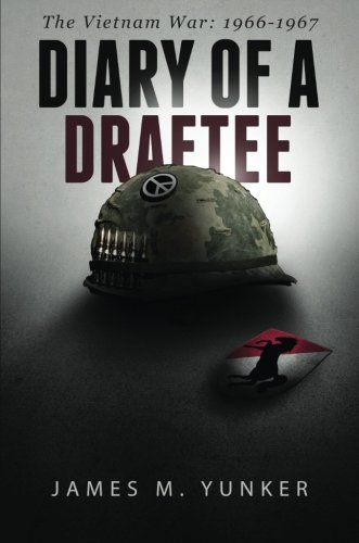 9781634491082: Diary of a Draftee-The Vietnam War-1966-1967