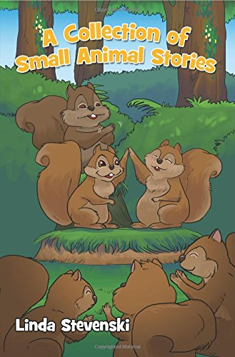 9781634499880: A Collection of Small Animal Stories