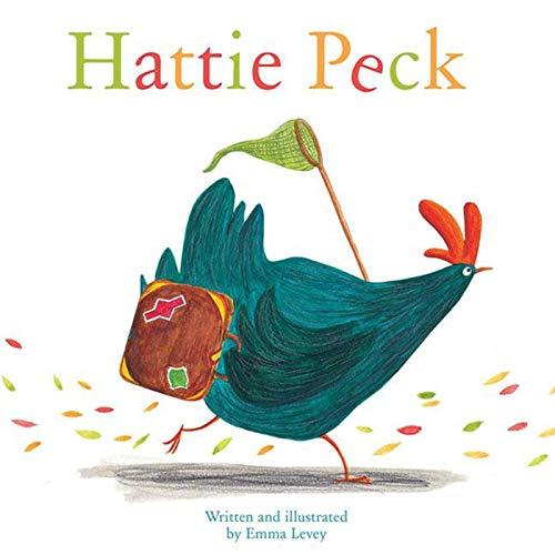 9781634501705: Hattie Peck