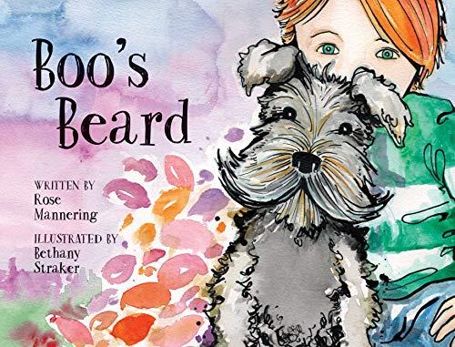 9781634502078: Boo's Beard