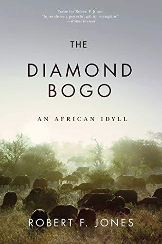 9781634502283: The Diamond Bogo: An African Idyll
