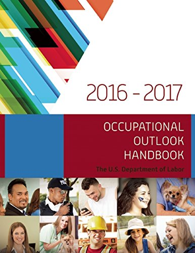 9781634502542: Occupational Outlook Handbook 2016–2017 ...