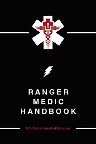 9781634503327: Ranger Medic Handbook