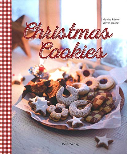 9781634503655: Christmas Cookies: Dozens of Classic Yuletide Treats for the Whole Family