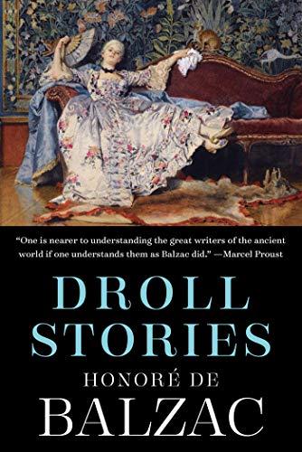 9781634505116: Droll Stories