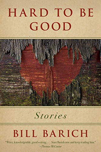9781634505475: Hard to Be Good: Stories