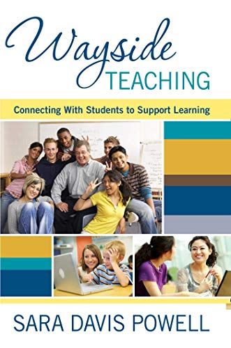 9781634507288: Wayside Teaching: Connecting with Students to Support Learning