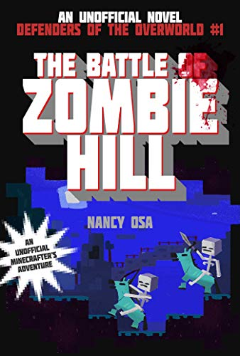 The Battle of Zombie Hill: Defenders of: Nancy Osa