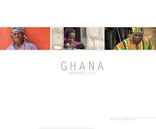 9781634523356: Ghana Everyday Life