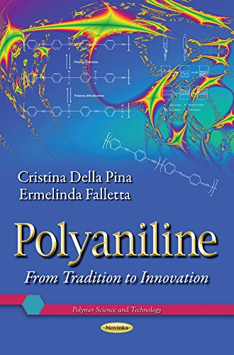 9781634632737: Polyaniline: From Tradition to Innovation (Polymer Science and Technology)