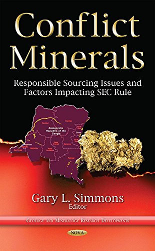 Conflict Minerals (Geology Mineralogy Research De)