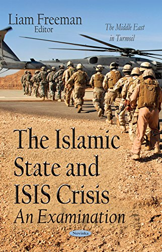 The Islamic State and ISIS Crisis: Liam Freeman (editor)