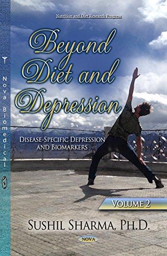 Beyond Diet Depression: Volume 2 (Hardback): Sushil Sharma