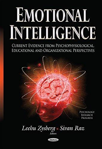 Emotional Intelligence: Leehu Zysberg